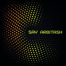 New release 01.04.2020 from ARBITASH «SAY»